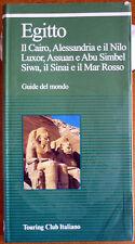 Guide del Mondo – Egitto, Ed. Touring Club Italiano