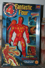 "Marvel Super Hero Human Torch 4 Fantastic 10"" 1994"
