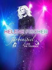 Farbenspiel Live-Die Tournee (Limitierte Fanbox) von Helene Fischer (2014)