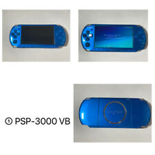 PSP Play Station Portable 1000, 2000, 3000 various model used systems