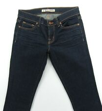 J BRAND women's jeans  - THE PENCIL LEG - INK - size 25 / inseam 35