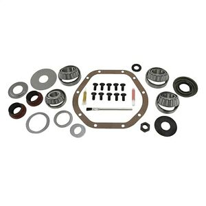 Differential Rebuild Kit-Master Overhaul Kit Yukon Differential 14021