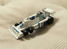 Hot Wheels - Tyrrell P34 Six Wheeler - 2010 - New Models 39/44 - Premiere 44/52