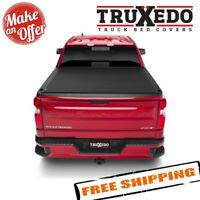 "TruXedo 1572416 Sentry CT Tonneau Cover for 19 GM Sierra/Silverado 1500 5'9"" Bed"