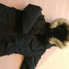 Uniqlo XS Down Waterproof Parka Jacket