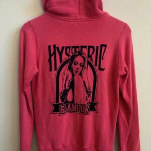 Hysteric Glamour Parka Women's Tops A3197