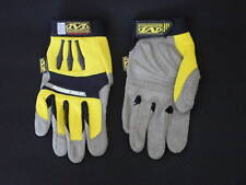 20 Pack of Mechanix Wear 2.5 Work Gloves- Yellow-Med