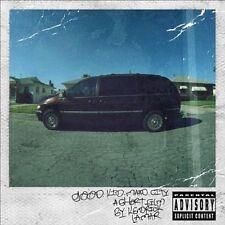 Good Kid, M.A.A.D City [Deluxe Edition] by Kendrick Lamar (CD, Dec-2012, 2 Discs, Polydor)
