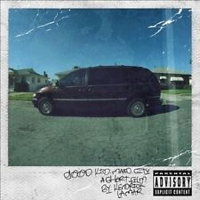 Kendrick Lamar, Good Kid, M.A.A.D City, Deluxe Edition, Excellent Explicit Lyric
