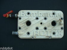 SEADOO Cylinder Head-Cover Assembly ~ 290913711 ~ 657X Rotax 650X ~ XP ~ GTX