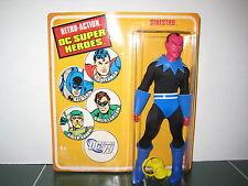 DC Super Heroes Retro Action Sinestro Figure