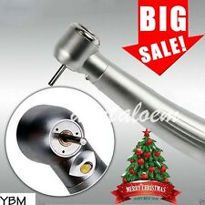 NSK Style E-generator Dental LED Fiber Optic High Speed Handpiece 2/4 hole Turbi