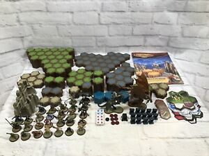 Heroscape The Battle Of All Time Game Pieces Figures Replacement