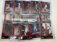 Panini Instant All-NBA Team Set 15 Card Lot Luka/Lebron/Giannis /165