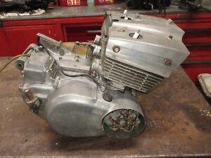 Motor für Suzuki GT 380