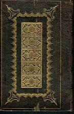 Full leather ornate binding - Saint-Pierre: Paul and Virginia, Indian Cottage