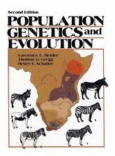 Population Genetics and Evolution (2nd Edition)