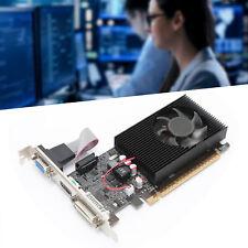 4GB DDR3 PCI Express 2.0 Video Graphics Card 64bit 1200MHz For GTX730 Desktop