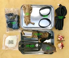 ZT ~ Bushcrafter Fire kit