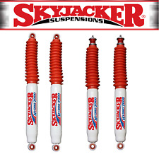 "Skyjacker Shocks Set Hydro 7000 Fits 2001-2010 Silverado Sierra 2500HD 3-6"" Lift"