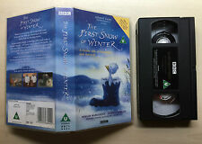 BBC - THE FIRST SNOW OF WINTER - VHS VIDEO
