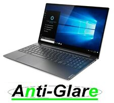 "Anti-Glare Screen Protector for 15.6"" Lenovo IdeaPad S740 (15"") Laptop"