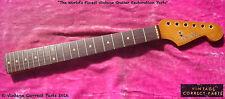 Vintage 1959 - 1960 Fender Musicmaster Slab Board Brazilian Neck - 100% original