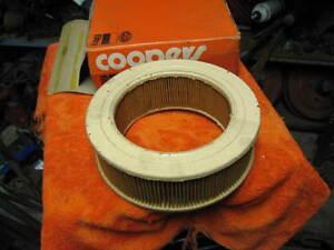 1962 63 64 65 66 67 68 69 - 1975 FORD ZEPHYR VAUXHALL VELOX CRESTA  air filter