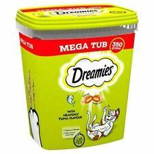 Dreamies Tub Tuna 350g Cat Treats