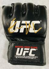 Notorious Conor McGregor Signed UFC Autographed Fight Glove Fanatics Hologram