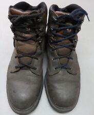 Herman Survivors Waterproof Men's 10 Leather Lace Hunting Work Boots Lumberjack