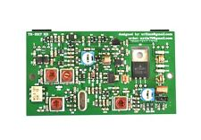 HIGH DYNAMIC 144/28 MHz TRANSVERTER 2m / 10m 2 meter 144Mhz 28Mhz Converter