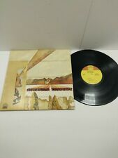 Stevie Wonder Innervisions Soul Record Vinyl lp Album
