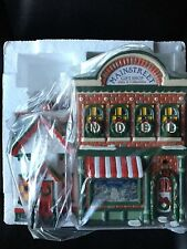 Dept 56 Snow Village® Main Street Gift Shop BRAND NEW