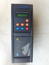 INVERTER  MODELLO AFy1007-KBX  SIEI PETERLONGO  POTENZA 0,75 KW TRIFASE 400V
