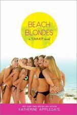 Beach Blondes: June Dreams