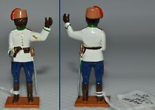"Trophy of Wales ""Nubian Infantry Officer (R-66)"" *Floca Collection/SF-1*"