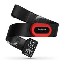 Garmin Runners Heart Rate Monitor Chest Strap Real-Time Data Adjustable Accurate