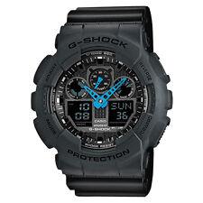 Casio G Shock Ga-100c-8aer Grey Digital WR 200m