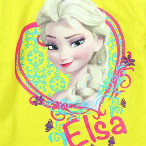Frozen Elsa Pyjamas