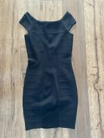Kenneth Cole Little Black Dress Size M
