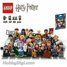 Lego Minifigures - Harry Potter & Fantastic Beasts Series