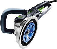 Festool diamantenschleifer renofix RG 130 E-Plus avec Systainer 768809