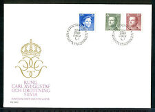 Handstamped Royalty European Stamps