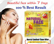 NATURAL FACE WHITENING BEAUTY CREAM ORIGINAL - Free shiiping world wide
