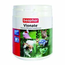 More details for beaphar vionate vitamin / mineral supplement support powder for pets 500g