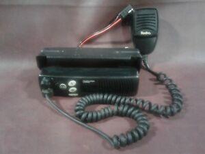 Motorola Radius SM50 UHF Radio Model M43DGC20A2AA