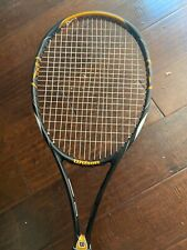 New listing Wilson K factor blade 98 18x20 special stock