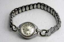 Festival De Luxe Lady - Broken handwind watch for parts