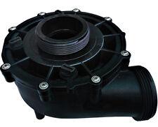 LX LP200/LP300 Pump Wet End Cover and pump face for 2-3HP universal pump head